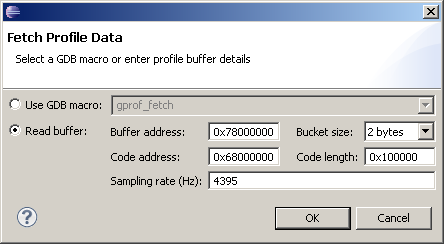 Profile fetch dialog (click to zoom)